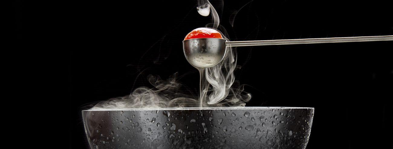 Chimica e fisica della pasticceria