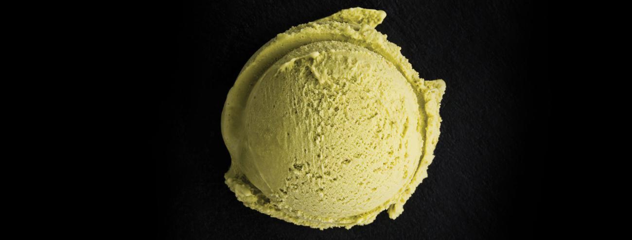 Il gelato gastronomico