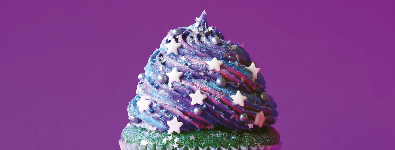 I cupcakes