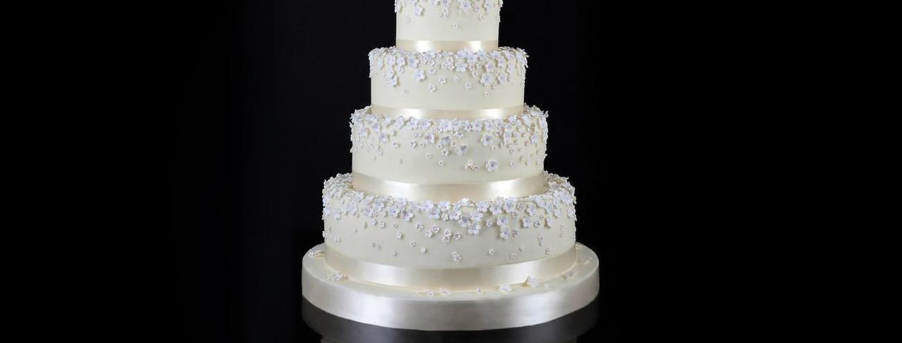 Ghiaccia e Cake Design