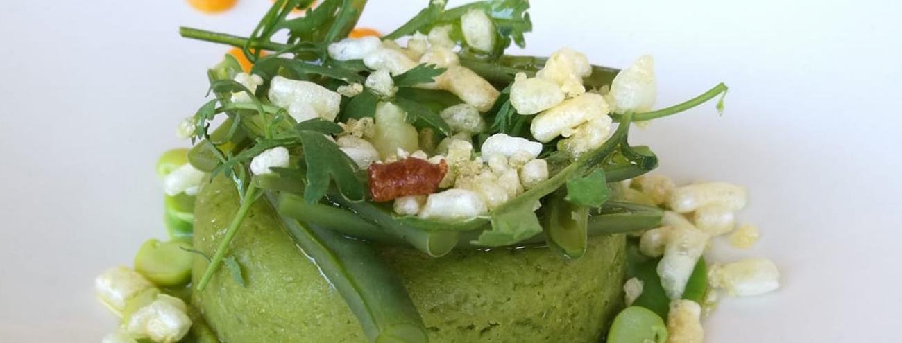 Cucina Veg & Vegan